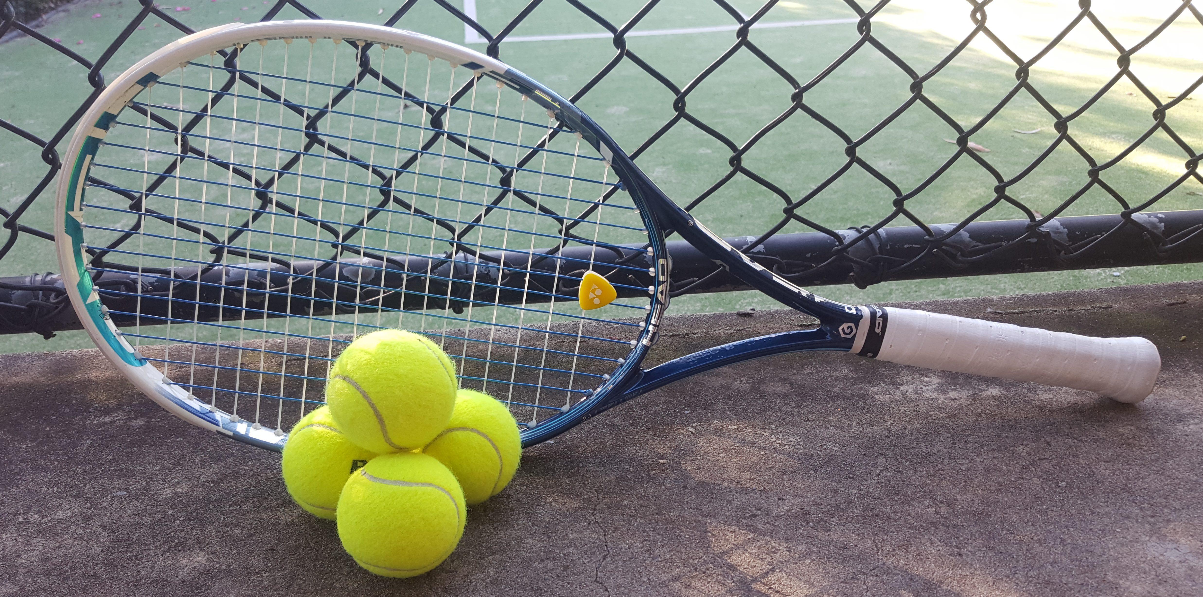 North Rocks Tennis Club